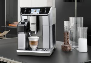 machine à espresso à moins de 200 €