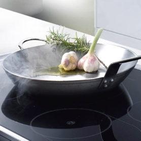 Meilleur wok à induction Comparatif