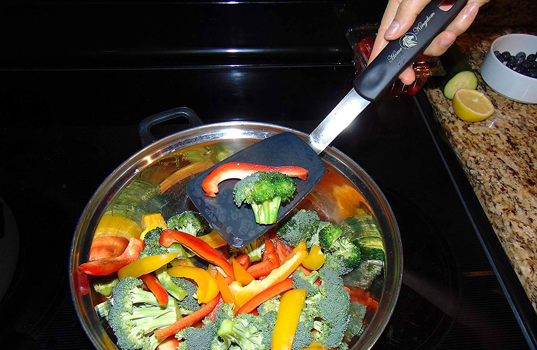Meilleures Spatules pour wok Comparatif
