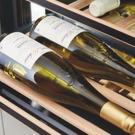 Cave à vin 18 bouteilles
