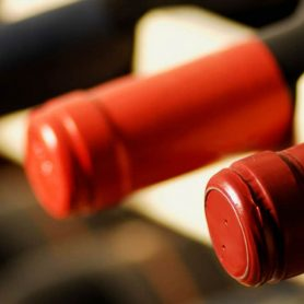 Cave à vin 48 bouteilles
