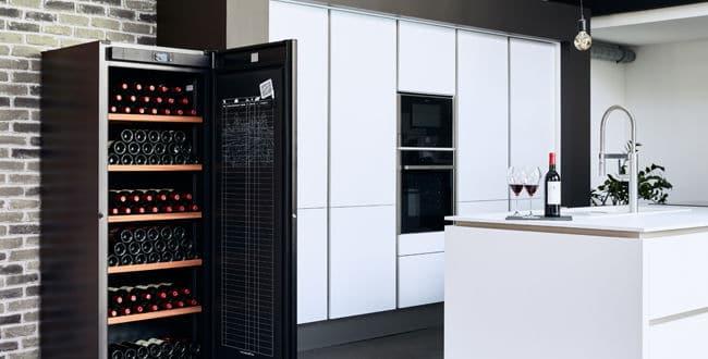 Comment choisir une cave à vin encastrable