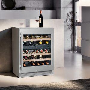 Choisir sa cave à vin multi température