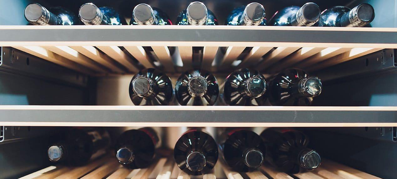 Cave à vin pas cher