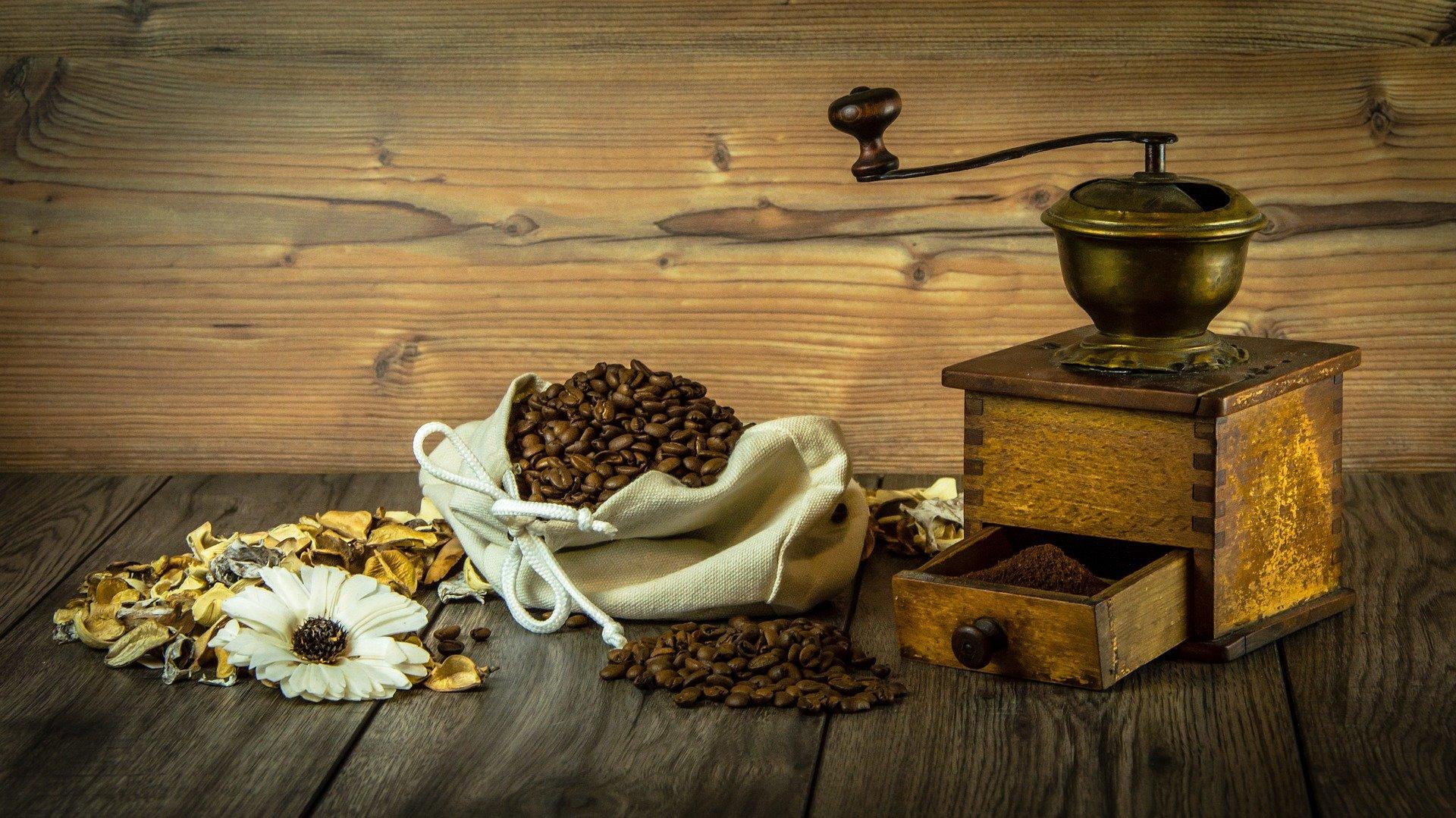 moulin café moins de 100e