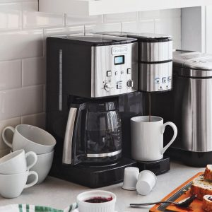 machine à café certifiée scaa
