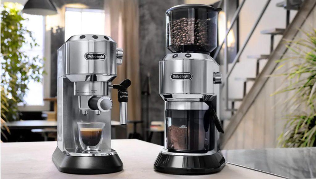 moulins à café pour espresso