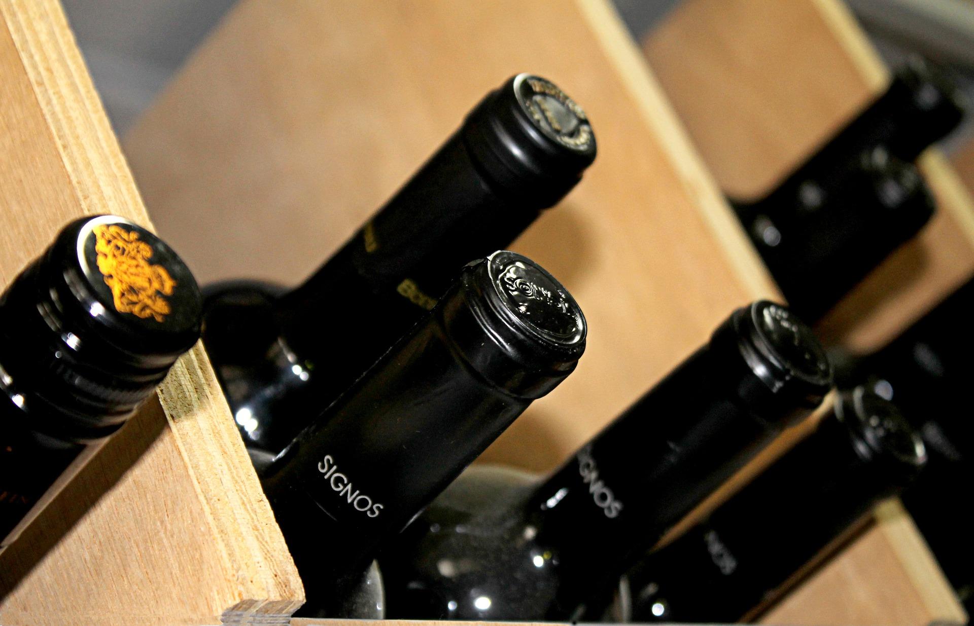 Cave à vin Klarstein