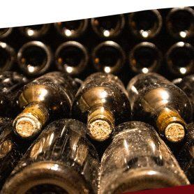 Cave à vin OCEANIC