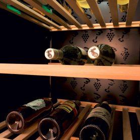 Caves à vin Haier