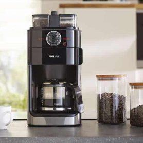 machine à café à filtre
