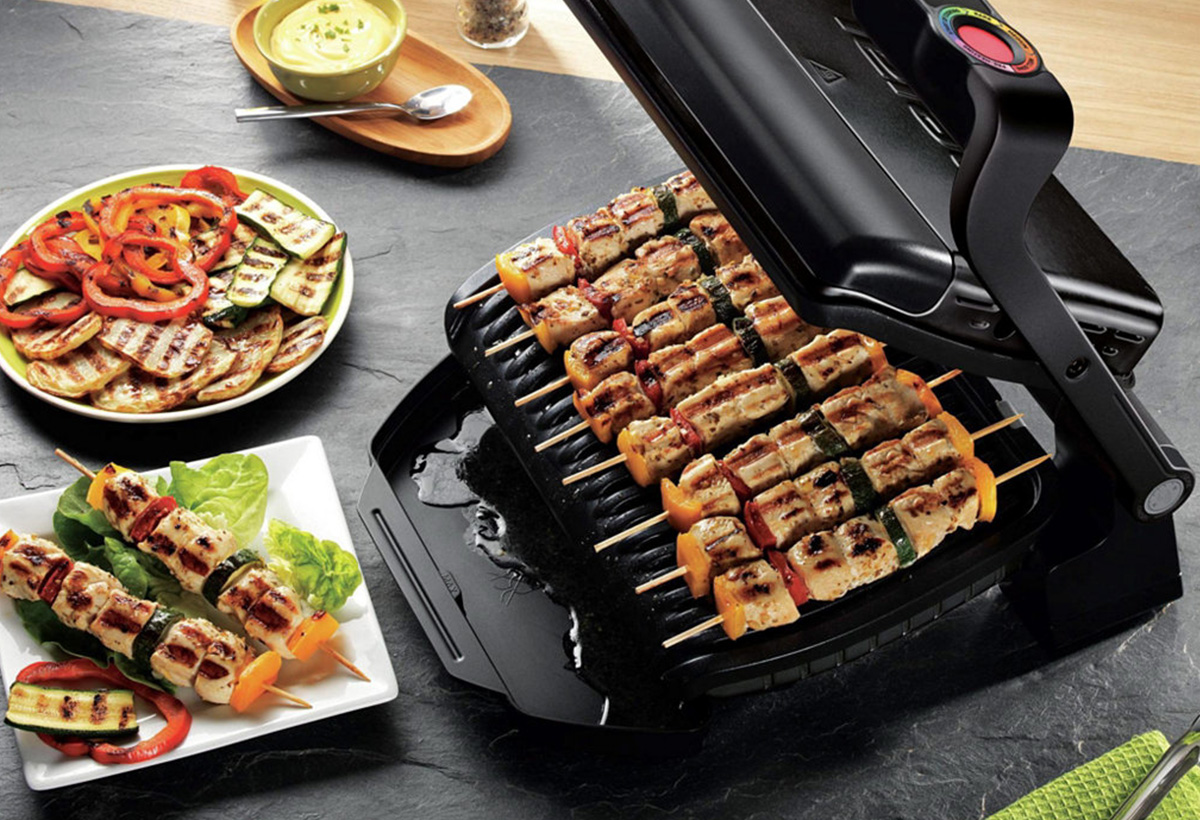 barbecue à moins de 100 €