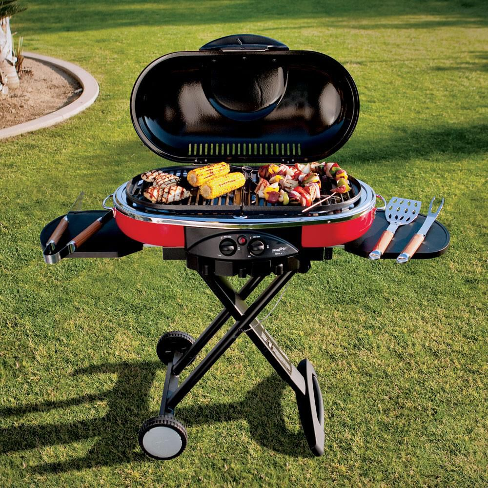 barbecue Coleman