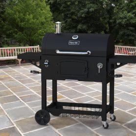 barbecue au charbon de bois Dyna-Glo
