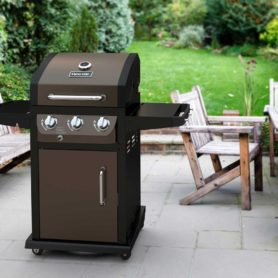 barbecue Dyna-Glo