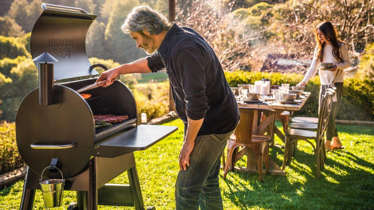 barbecue à gaz à moins de 1000 €